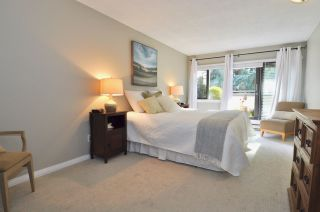 Photo 6: 308 1477 FOUNTAIN WAY in Vancouver: False Creek Condo for sale (Vancouver West)  : MLS®# R2338658