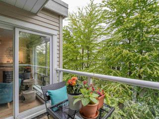 """Photo 20: 203 789 W 16TH Avenue in Vancouver: Fairview VW Condo for sale in """"SIXTEEN WILLOWS"""" (Vancouver West)  : MLS®# R2591113"""