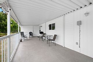 Photo 3: 12 4714 Muir Rd in : CV Courtenay City Manufactured Home for sale (Comox Valley)  : MLS®# 885119