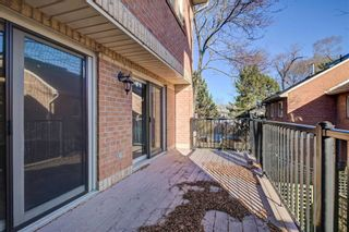 Photo 7: 39 Rodeo Pathway in Toronto: Birchcliffe-Cliffside Condo for lease (Toronto E06)  : MLS®# E4989492