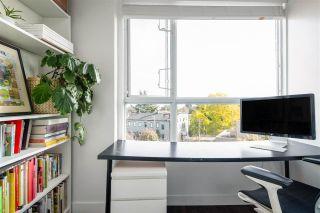 """Photo 18: 416 288 E 8TH Avenue in Vancouver: Mount Pleasant VE Condo for sale in """"METROVISTA"""" (Vancouver East)  : MLS®# R2507870"""