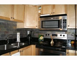 """Photo 5: 403 1550 BARCLAY Street in Vancouver: West End VW Condo for sale in """"THE BARCLAY"""" (Vancouver West)  : MLS®# V806660"""
