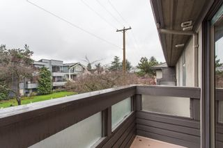 Photo 14: 1803 GREER Avenue in Vancouver: Kitsilano Townhouse for sale (Vancouver West)  : MLS®# R2434848