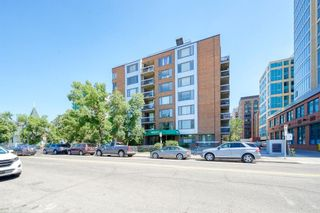 Photo 17: 150 310 8 Street SW in Calgary: Eau Claire Apartment for sale : MLS®# A1020597