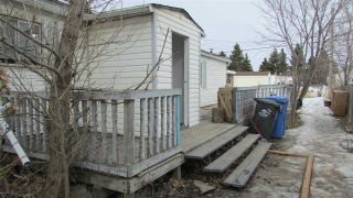 """Photo 2: 8907 76 Street in Fort St. John: Fort St. John - City SE Manufactured Home for sale in """"SOUTH AENNOFIELD"""" (Fort St. John (Zone 60))  : MLS®# R2555803"""