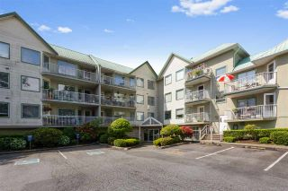 """Photo 20: 211 19236 FORD Road in Pitt Meadows: Central Meadows Condo for sale in """"Emerald Park"""" : MLS®# R2515270"""