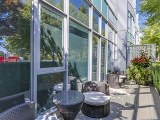 """Photo 21: 403 BEACH Crescent in Vancouver: Yaletown Townhouse for sale in """"WATERFORD"""" (Vancouver West)  : MLS®# R2611200"""