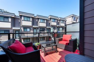 """Photo 15: 43 838 ROYAL Avenue in New Westminster: Downtown NW Townhouse for sale in """"Brickstone Walk 2"""" : MLS®# R2588785"""