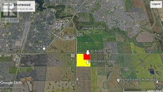 Photo 9: Rm Sherwood - 120 Acre Development Land in Sherwood Rm No. 159: Agriculture for sale : MLS®# SK858725