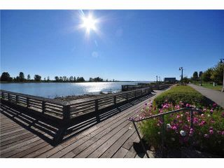 """Photo 3: 316 4500 WESTWATER Drive in Richmond: Steveston South Condo for sale in """"COPPER SKY WEST"""" : MLS®# V1097596"""