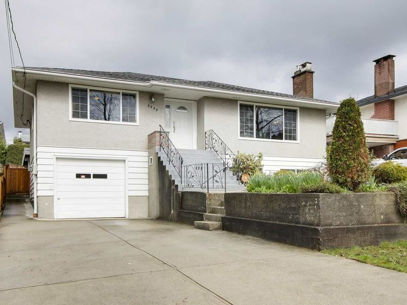 FEATURED LISTING: 3935 WILLIAM Street Burnaby