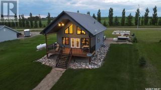 Photo 2: 3 Anderson DR in Sturgeon Lake: House for sale : MLS®# SK860682