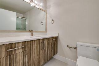 Photo 18: 11429 80 Avenue in Edmonton: Zone 15 House Half Duplex for sale : MLS®# E4202010