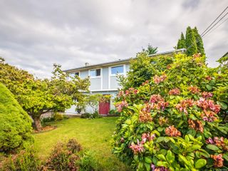 Photo 1: 501 Weeks Cres in : Na South Nanaimo House for sale (Nanaimo)  : MLS®# 879556