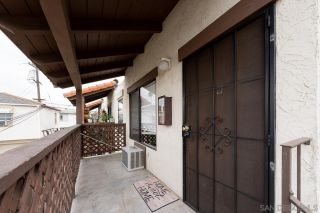 Photo 18: NORMAL HEIGHTS Condo for sale : 2 bedrooms : 4521 Hawley Blvd #6 in San Diego