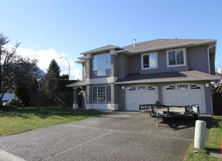 Photo 2: 5721 CANTERBURY Drive in Chilliwack: Vedder S Watson-Promontory House for sale (Sardis)  : MLS®# R2539682