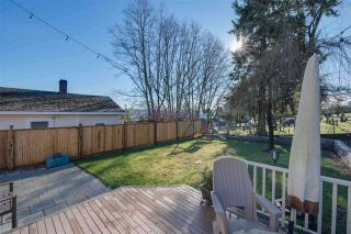 Photo 32: 344 ALBERTA Street in New Westminster: Sapperton House for sale : MLS®# R2536623
