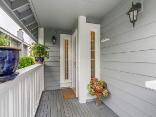 """Photo 4: 786 W 69TH Avenue in Vancouver: Marpole Townhouse for sale in """"MARPOLE"""" (Vancouver West)  : MLS®# R2118968"""