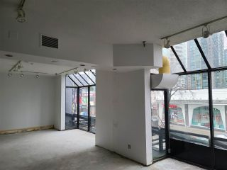 Photo 3: 1284 ROBSON Street in Vancouver: West End VW Retail for lease (Vancouver West)  : MLS®# C8036170
