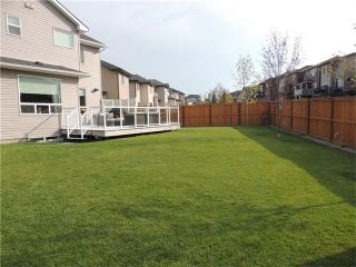 Photo 36: 43 SAGE BERRY Place NW in Calgary: Sage Hill House for sale : MLS®# C4087714