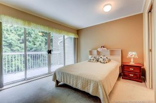 """Photo 12: 8410 CORNERSTONE Street in Vancouver: Champlain Heights Townhouse for sale in """"MARINE WOODS"""" (Vancouver East)  : MLS®# R2178515"""