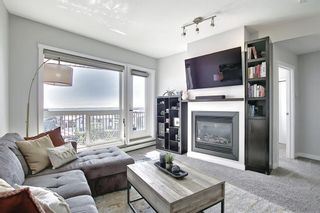 Photo 1: 302 69 Springborough Court SW in Calgary: Springbank Hill Apartment for sale : MLS®# A1085302