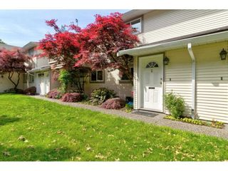 Photo 4: 2 19690 56 Avenue in Langley: Langley City Townhouse for sale : MLS®# R2580601