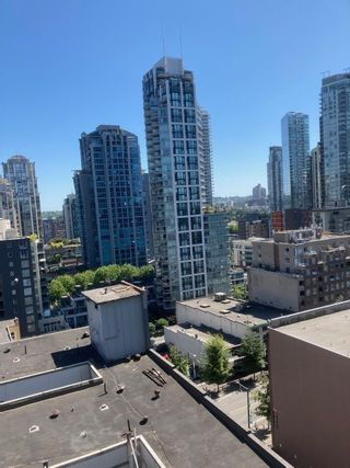 """Photo 11: 1409 1212 HOWE Street in Vancouver: Downtown VW Condo for sale in """"1212 HOWE"""" (Vancouver West)  : MLS®# R2604927"""