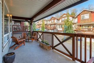 """Photo 18: 5 2281 ARGUE Street in Port Coquitlam: Citadel PQ House for sale in """"The Quarry"""" : MLS®# R2542816"""