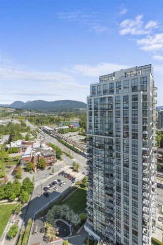 Photo 29: 2703 2979 Glen Drive in Coquitlam: North Coquitlam Condo for lease