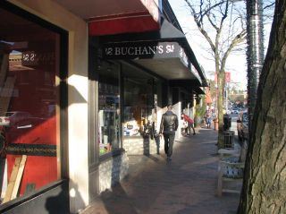 Photo 4: 2141 W 41ST Avenue in Vancouver: Kerrisdale Business for sale (Vancouver West)  : MLS®# C8017845