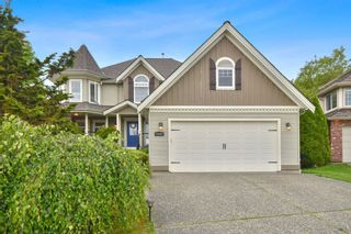 Main Photo: 35983 STONERIDGE Place in Abbotsford: Abbotsford East House for sale : MLS®# R2457831