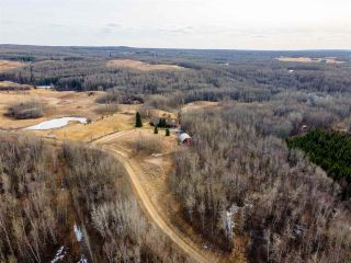 Photo 37: 1129 Township Road 544: Rural Lac Ste. Anne County House for sale : MLS®# E4236356