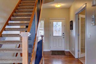 Photo 3: 736 BOULDER CREEK Drive S: Langdon House for sale : MLS®# C4139195