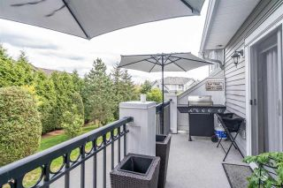 """Photo 23: 79 20449 66 Avenue in Langley: Willoughby Heights Townhouse for sale in """"Natures Landing"""" : MLS®# R2573533"""