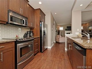 Photo 7: 4050 Copperfield Lane in VICTORIA: SW Glanford House for sale (Saanich West)  : MLS®# 704184
