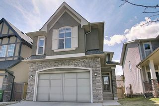 Photo 40: 196 CRANARCH Place SE in Calgary: Cranston Detached for sale : MLS®# C4295160