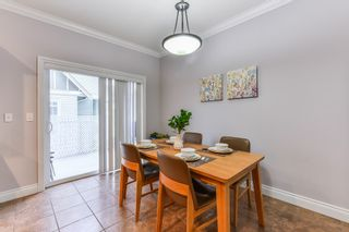 """Photo 9: 54 6498 SOUTHDOWNE Place in Sardis: Sardis East Vedder Rd Townhouse for sale in """"VILLAGE GREEN"""" : MLS®# R2340910"""