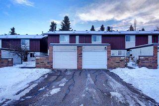 Photo 46: 17421 77 Avenue in Edmonton: Zone 20 Townhouse for sale : MLS®# E4229268