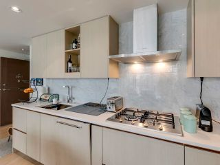Photo 18: 2001 89 NELSON Street in Vancouver: Yaletown Condo for sale (Vancouver West)  : MLS®# R2586322
