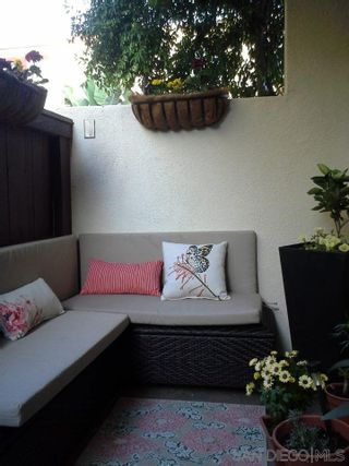 Photo 12: CLAIREMONT Condo for rent: 5404 BALBOA ARMS DRIVE #351 in san diego