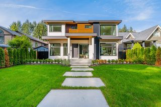 Photo 2: 1360 PLATEAU Drive in North Vancouver: Pemberton Heights House for sale : MLS®# R2619352