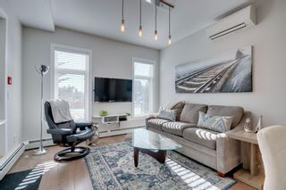 Photo 10: 116 2702 17 Avenue SW in Calgary: Shaganappi Apartment for sale : MLS®# A1100913