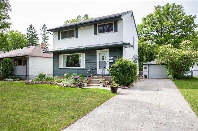 Photo 20: Photos: 104 Glenlawn Avenue in Winnipeg: Elm Park Residential for sale (2C)  : MLS®# 1916552