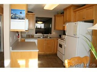 Photo 5: 26 300 Six Mile Rd in VICTORIA: VR Six Mile Row/Townhouse for sale (View Royal)  : MLS®# 560855