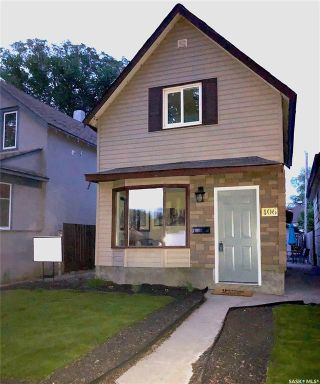 Photo 46: 406 I Avenue North in Saskatoon: Westmount Residential for sale : MLS®# SK860537