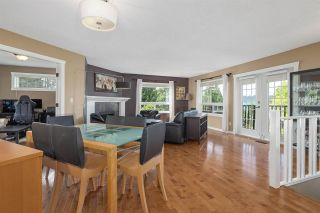 Photo 4: 111 JACOBS Road in Port Moody: North Shore Pt Moody House for sale : MLS®# R2590624