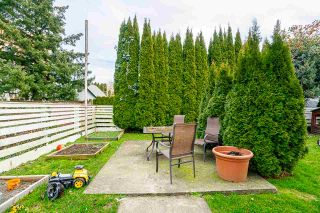 Photo 30: 46209 MAPLE Avenue in Chilliwack: Chilliwack E Young-Yale Fourplex for sale : MLS®# R2536088