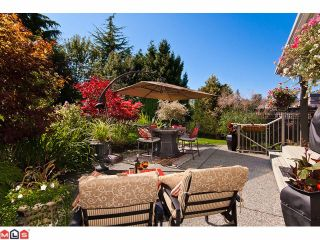 """Photo 10: 13776 21A Avenue in Surrey: Elgin Chantrell House for sale in """"CHANTRELL PARK"""" (South Surrey White Rock)  : MLS®# F1122322"""