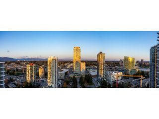 """Photo 35: 2703 13303 CENTRAL Avenue in Surrey: Whalley Condo for sale in """"The Wave at Central City"""" (North Surrey)  : MLS®# R2557786"""